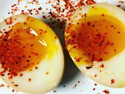 3 Resep Telur untuk Dicoba #diRumahAja