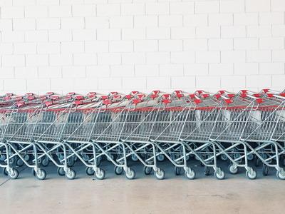 3 Tempat di Mall yang Bisa Jadi Sarang Kuman