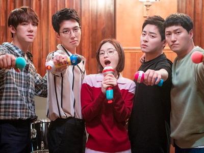 5 Lagu Favorit dari Drama Korea Hospital Playlist 2