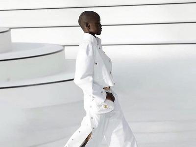 Inspirasi Gaya #diRumahAja ala 5 Top Model