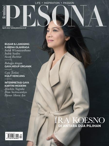 Majalah Pesona Edisi April 2017