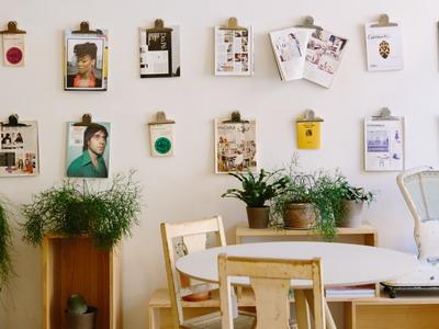 9 Tipe Kepribadian dari Background Kerja Saat Work from Home
