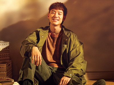 T-Shirt Lee Je-hoon dalam Move to Heaven Bikin Salah Fokus