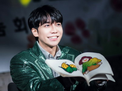 Nonton Ulang Drama Lee Je-hoon dan Lee Seung-gi