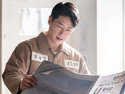 5 Tokoh Antagonis Drama Korea dari Mouse sampai The Penthouse 2