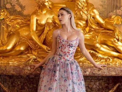 10 Gaya Favorit di BAFTA Awards 2021