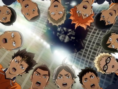 3 Anime Olahraga untuk Ditonton Minggu Ini