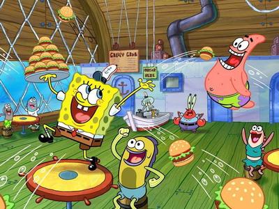Nonton Lagi Kartun Nickelodeon