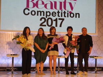 Estetica Indonesia Gelar Indonesia Hair & Beauty Competition 2017