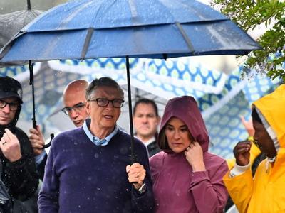 Perceraian Bill Gates Setelah Menikah Selama 27 Tahun