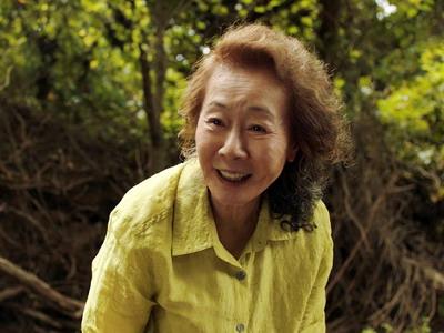 Youn Yuh-jung dan Nominasi Oscar 2021 di Usia 73