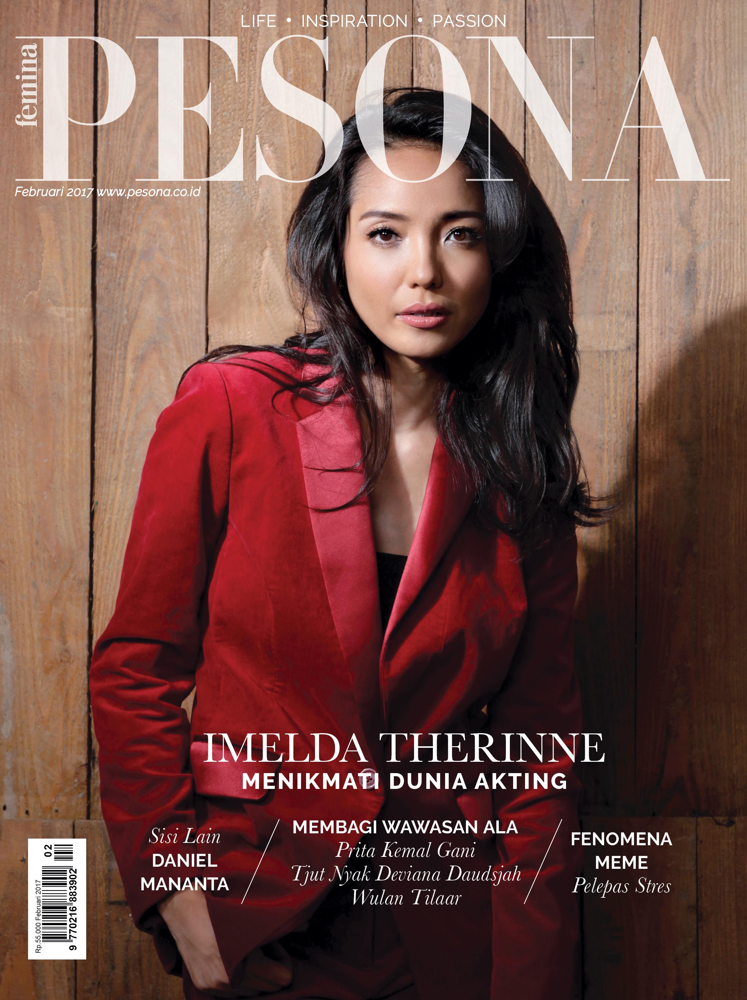 Majalah Pesona Edisi Februari 2017