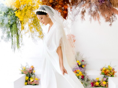 Intimate Wedding Paling Dicari di Masa Pandemi