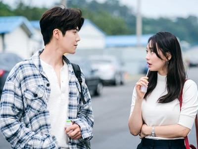 5 Pasangan Drama Korea Paling Ditunggu Menjelang Akhir 2021