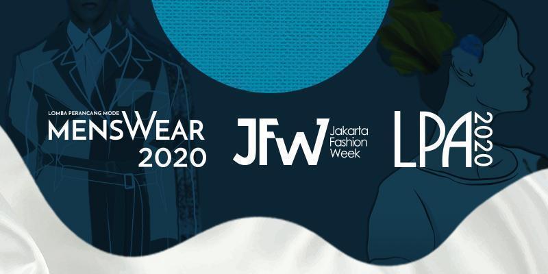 40 Talenta Kreatif di Tahap Semifinal LPA 2020 dan LPM Menswear 2020