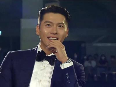 7 Inspirasi Gaya Aktor Ganteng di Baeksang Arts Awards 2020