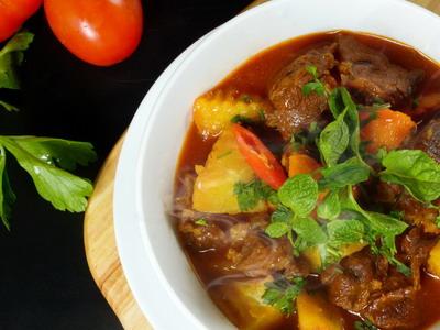 5 Resep Hidangan Lebaran Klasik