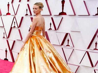 11+1 Gaya Favorit di Karpet Merah Oscar 2021