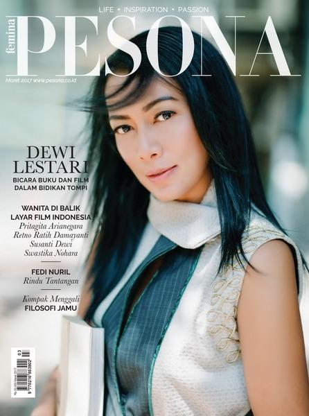 Majalah Pesona Edisi Maret 2017