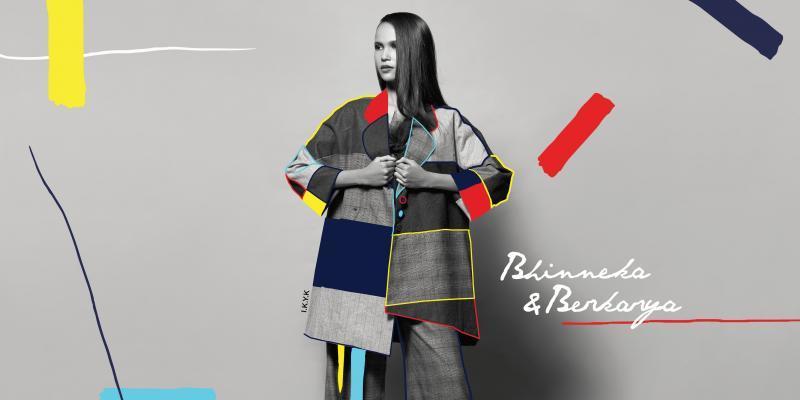 10 Tahun Jakarta Fashion Week 2018