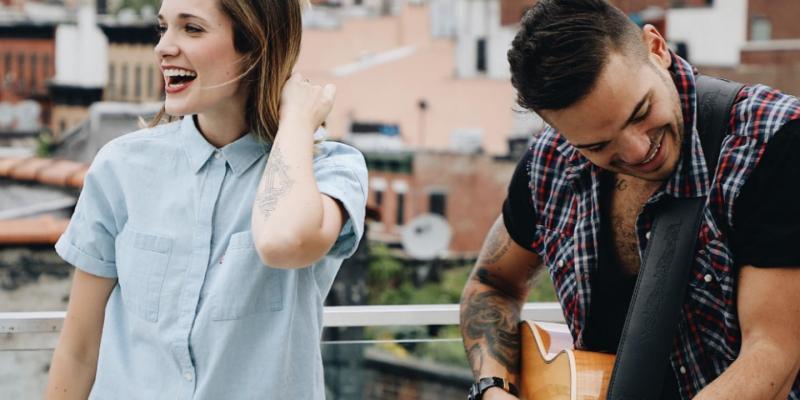 Manfaatkan Musik untuk Kesehatan Anda