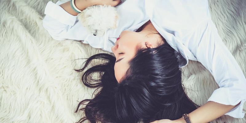 Tidur Cukup Bebas Depresi