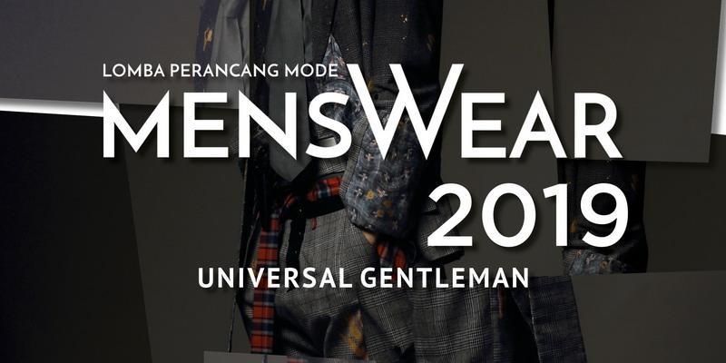 Inilah 20 Semifinalis Lomba Perancang Mode Menswear 2019!