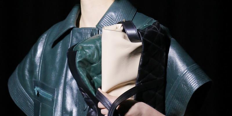 Merawat Baju dan Aksesori dari Bahan Kulit