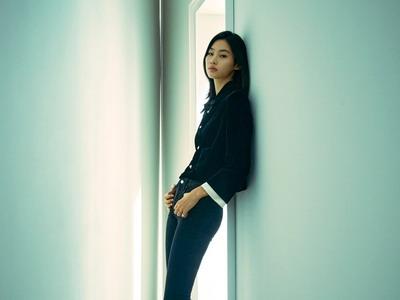 Jung Ho-yeon, Melejit Berkat Serial Netflix Squid Game