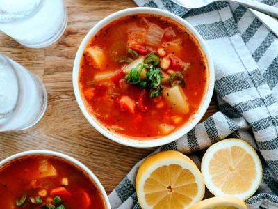 3 Resep Mudah Sup untuk Menjaga Kesehatan