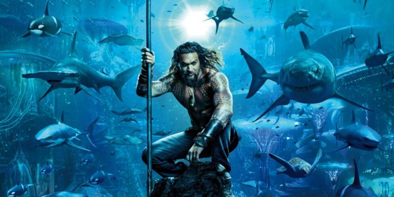 Aquaman Versi James Wan dan Jason Momoa