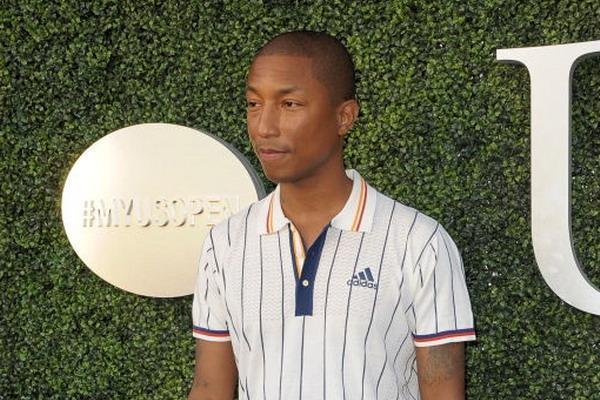 Tip Awet Muda ala Pharrell Williams ade896b14c