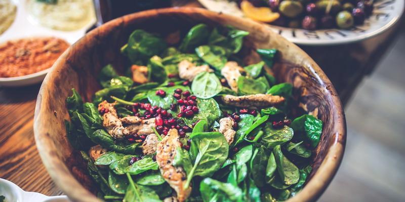 6 Makanan Tepat untuk Mencegah Batuk Pilek