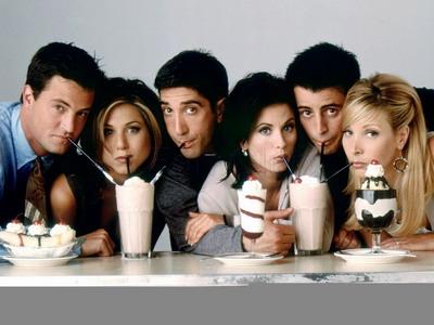 Friends: The Reunion Ditunggu Karena 3 Alasan Ini