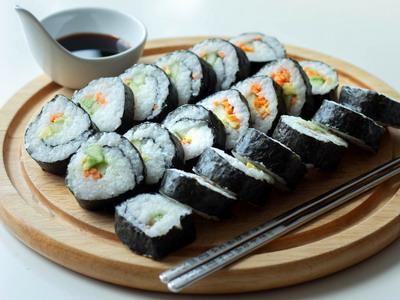 3 Resep Makanan ala Restoran Jepang