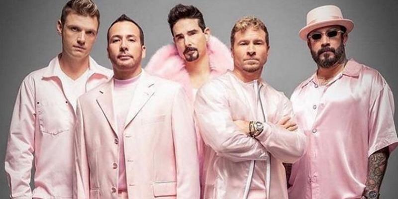 5 Lagu Backstreet Boys yang Bikin Baper