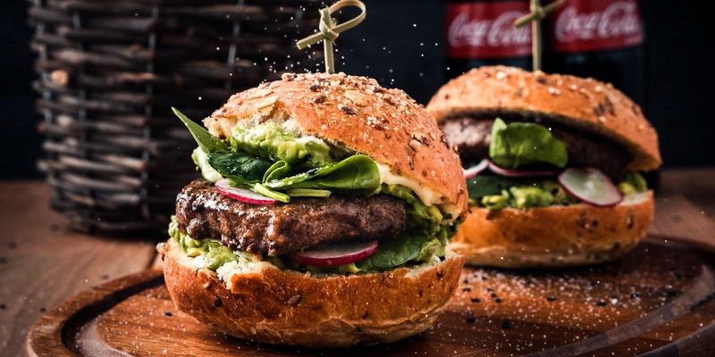3 Resep Burger yang Mudah Dibuat