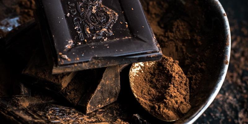5 Manfaat Kesehatan Cokelat