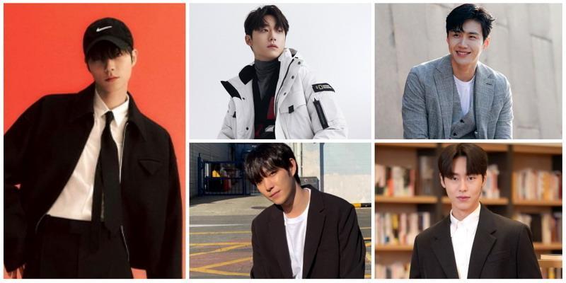 5 Aktor Ganteng Korea yang Mencuri Perhatian