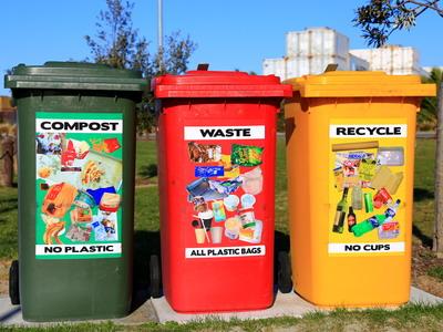 Daur Ulang Sampah Lewat Bank Sampah