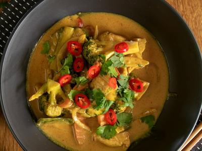 3 Resep Makanan Thailand yang Mudah Dibuat