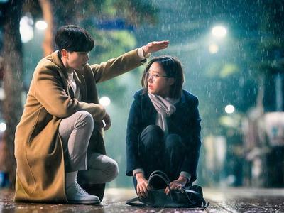 5 + 5 Drama Korea untuk Nonton Maraton Selama #diRumahAja