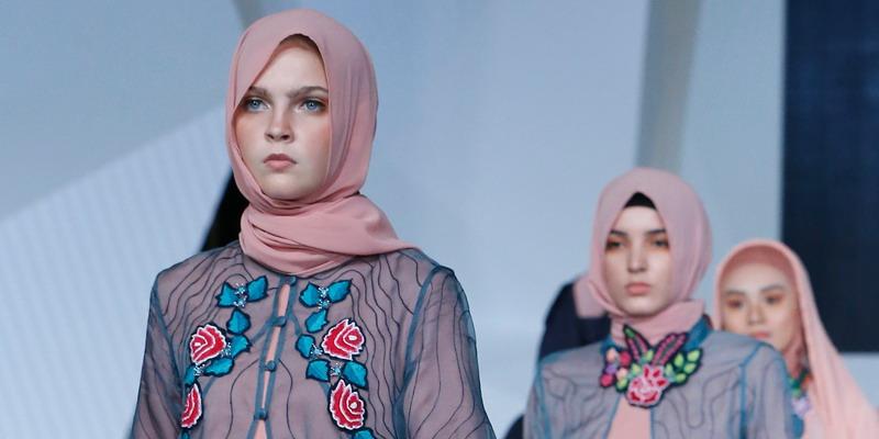 PESONA Ramadhan Fashion Delight 2017 Akan Menampilkan Hijabersmom dan Anniesa Hasibuan