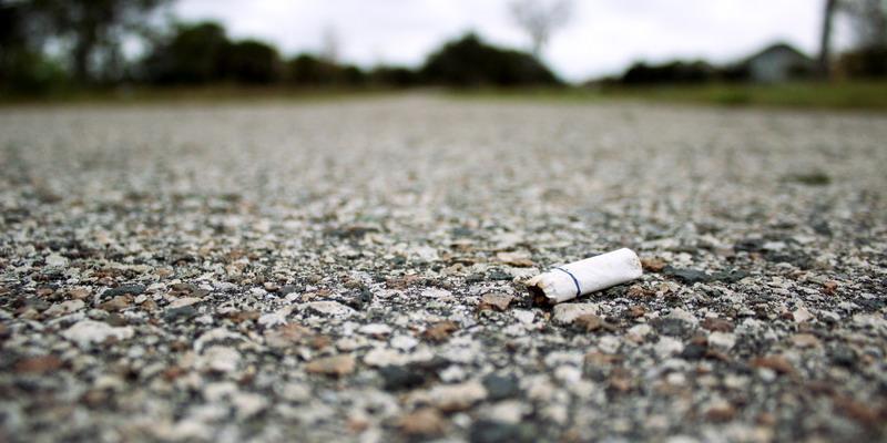 Generasi Muda yang Tidak Merokok