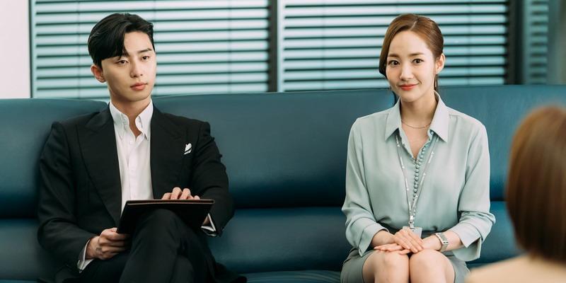 5 Drama Korea Tentang Kisah Cinta Bos dan Sekretaris