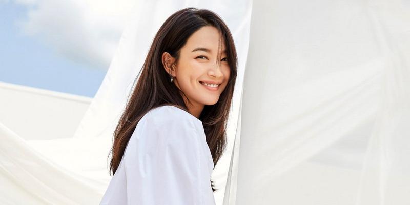 Shin Min-a dalam 8 Drama