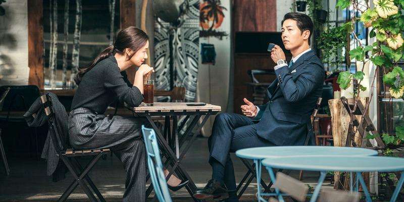 7 Drama dan Film Song Joong-ki Wajib Nonton