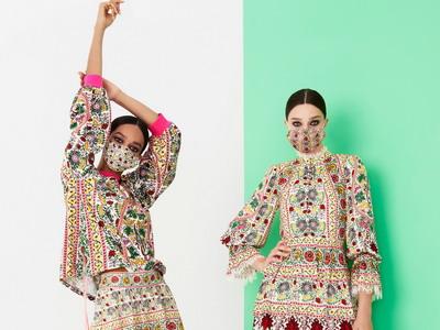 Inspirasi Gaya Work from Home dari New York Fashion Week Spring/Summer 2021
