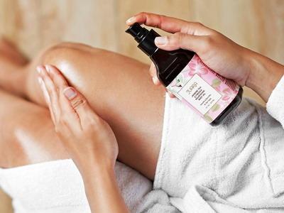 Manfaat Body Oil untuk Kulit Anda