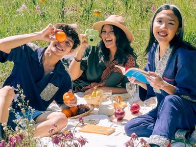 Kehadiran Boru untuk Sustainable Fashion Indonesia